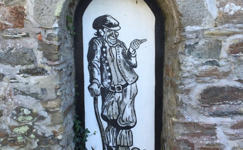 27. Rosemundy, StAgnes