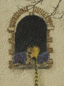 Nick Walker, Rapunzel