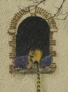 Nick Walker, Rapunzel
