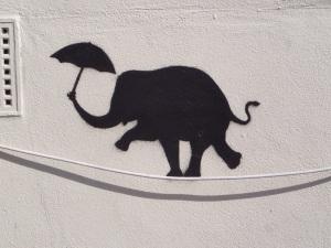 Elephant, Dean Lane, Bedminster