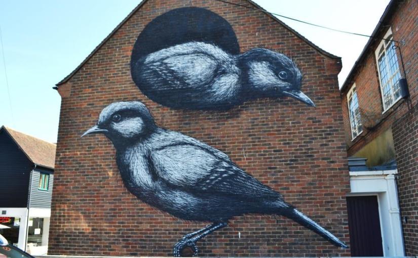 28. Baffins Lane car park,Chichester