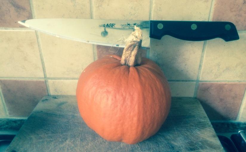 The Silence of thePumpkin