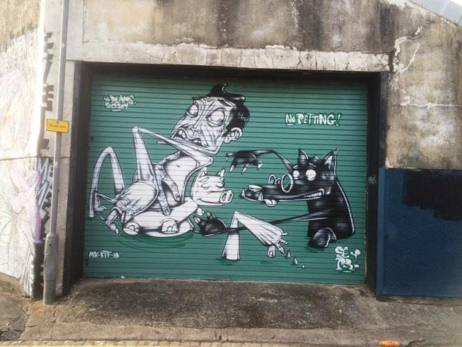 Sepr, Midland Street, Bristol, October 2015