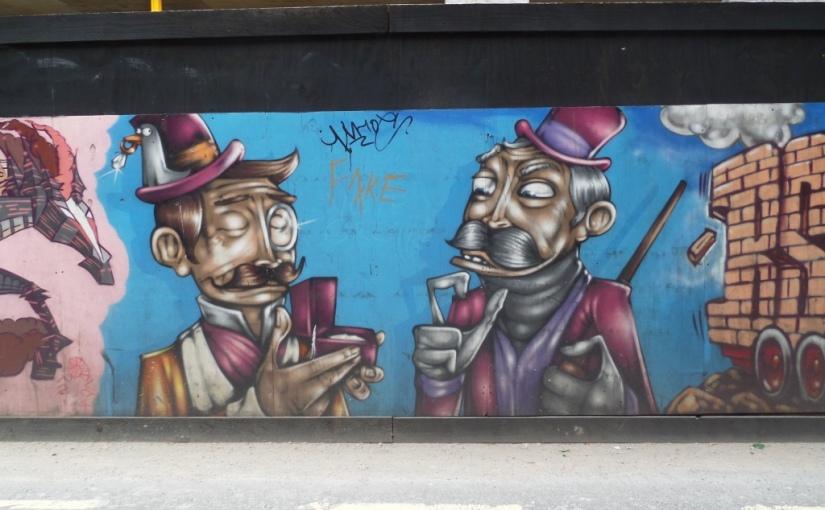 57. Nelson Street hoarding(2)