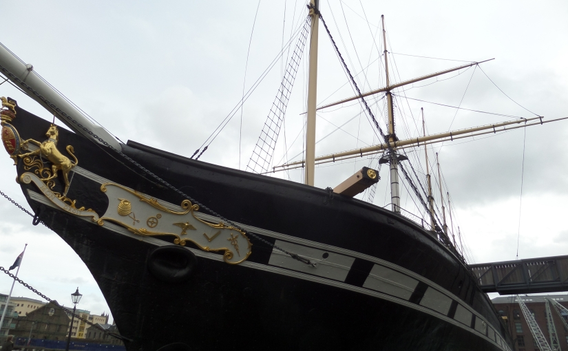 SS. Great Britain