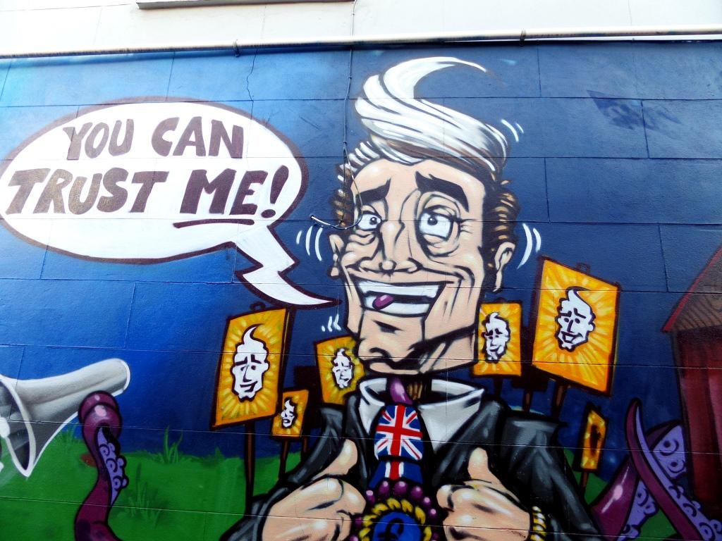 3Dom and Feek, Bolton Road, Bristol, November 2015
