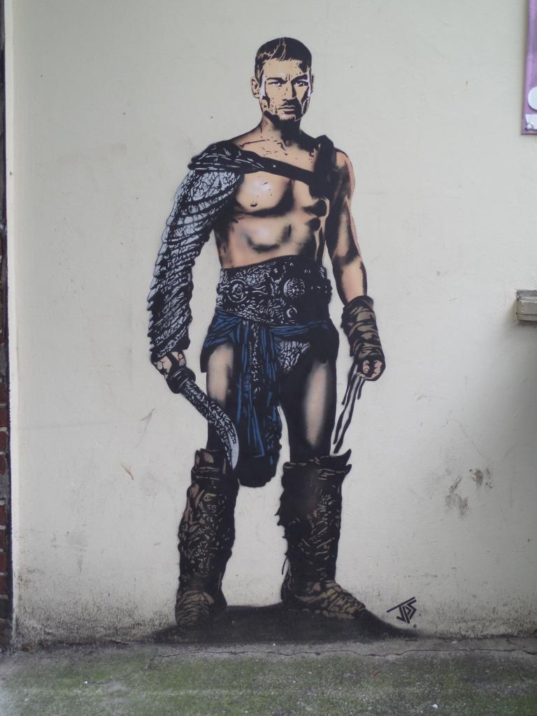JPS, Culver Street, Bristol, September 2015