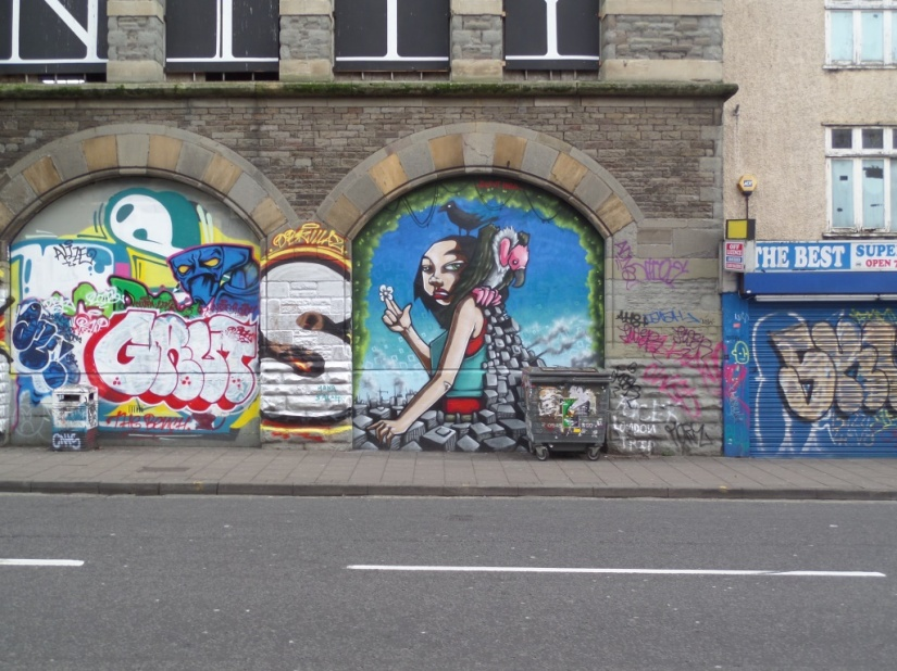 90. Stokes Croft, the Carriageworks(3)