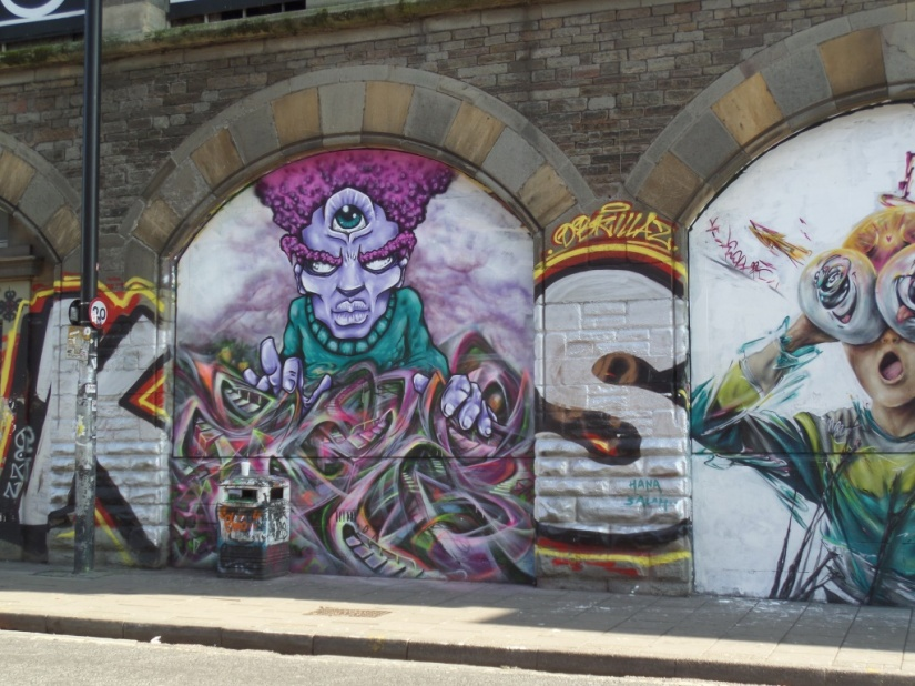 157. Stokes Croft, the Carriageworks(5)