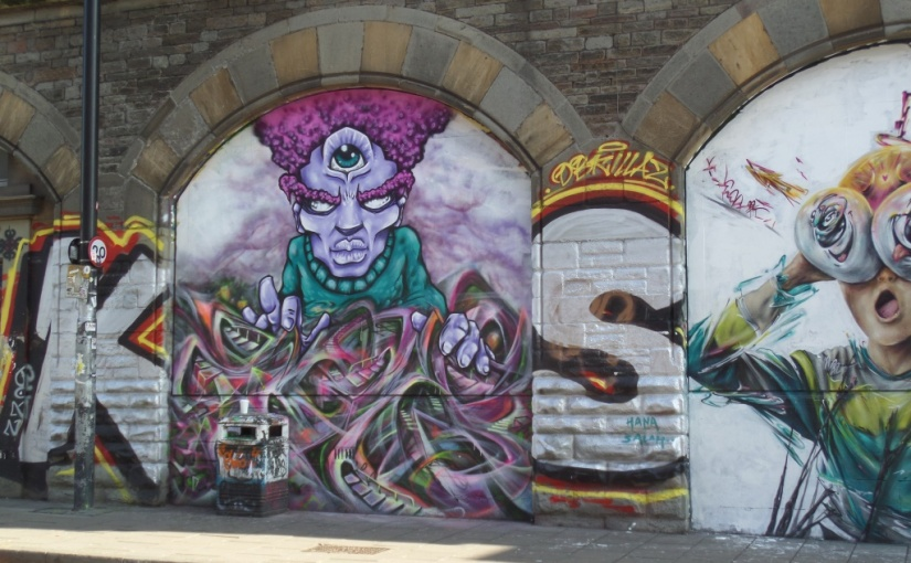 157. Stokes Croft, the Carriageworks (5)