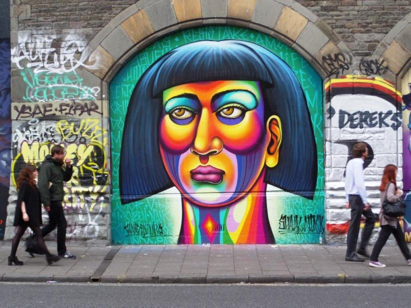 226. Stokes Croft, the Carriageworks(10)