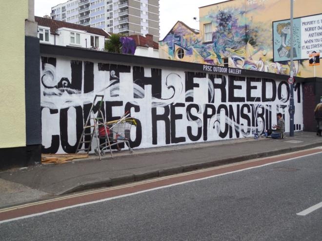 ObjectØØØ, Jamaica Street, Bristol, April 2016
