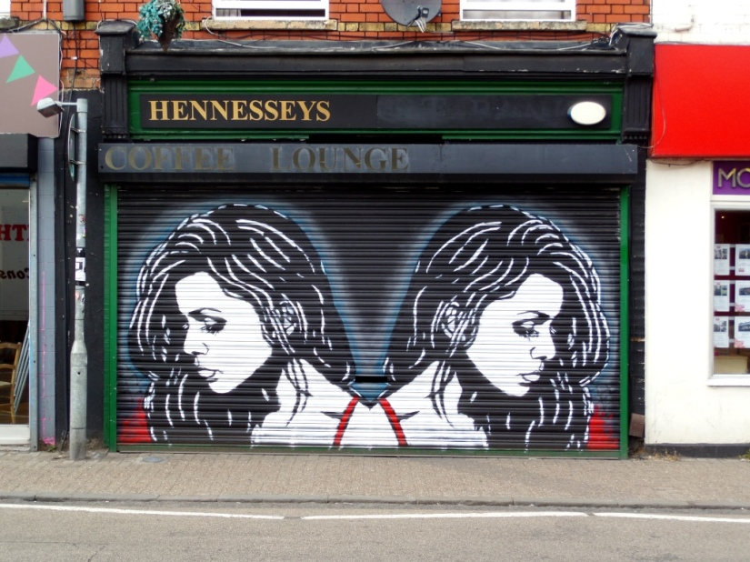 302. North Street, Hennesseys
