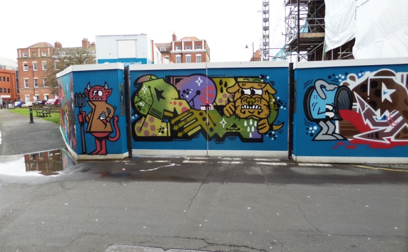 311. Brunswick Square hoardings (3)