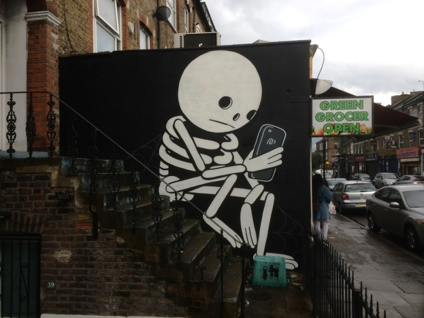 329. Blackstock Road, London(1)