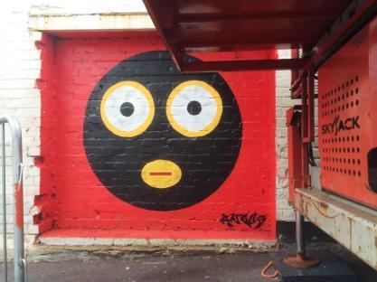 Angus, Dean Lane, Upfest, Bristol, July 2016