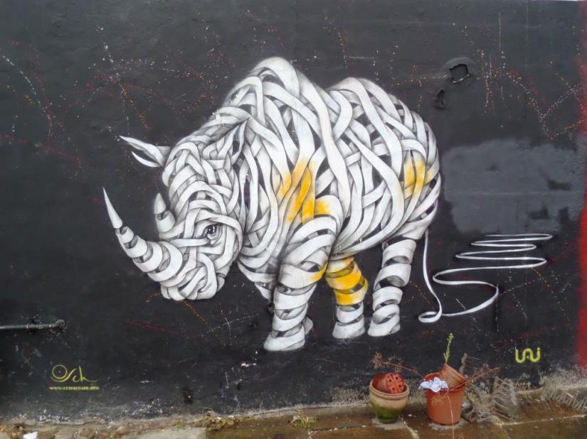 Osch, Hawley Street, Camden, September 2016