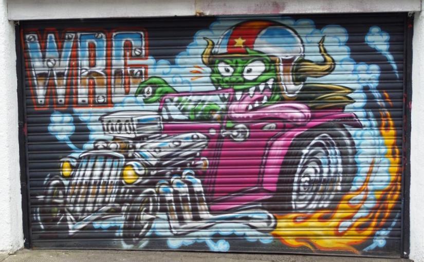 508. Wolseley Road