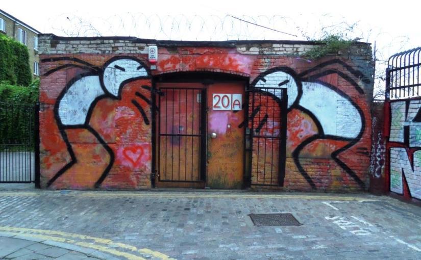 516. Grimsby Street, Shoreditch(1)