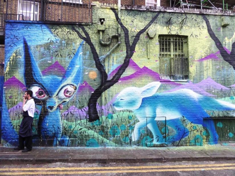 553. Hawley Mews, Camden Town(2)