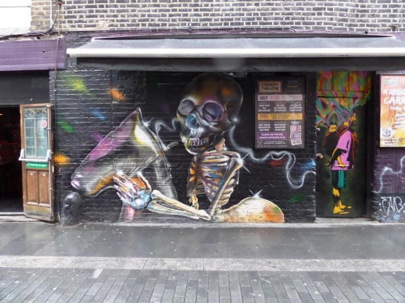 542. Rivington Street, Shoreditch (3)