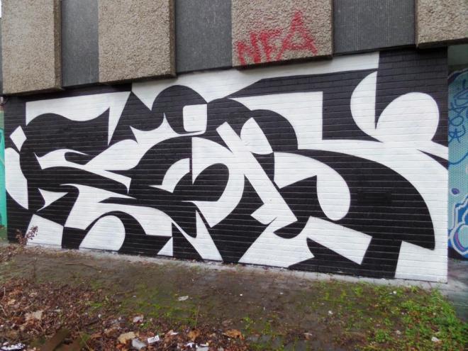 Kleiner Shames, Upper York Street, Bristol