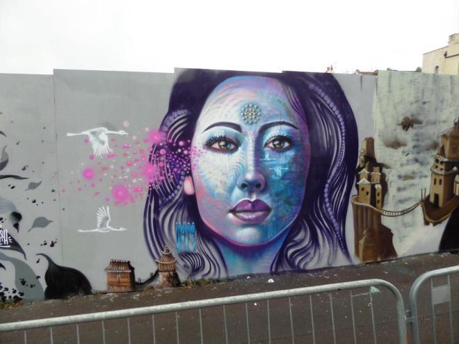 N4T4, Upfest, Bristol, July 2016