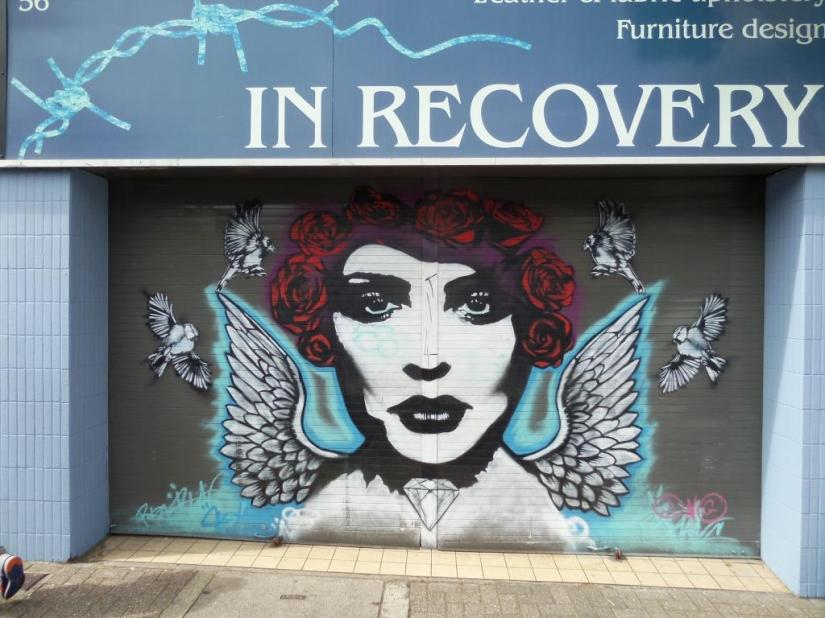 673. North Street, InRecovery