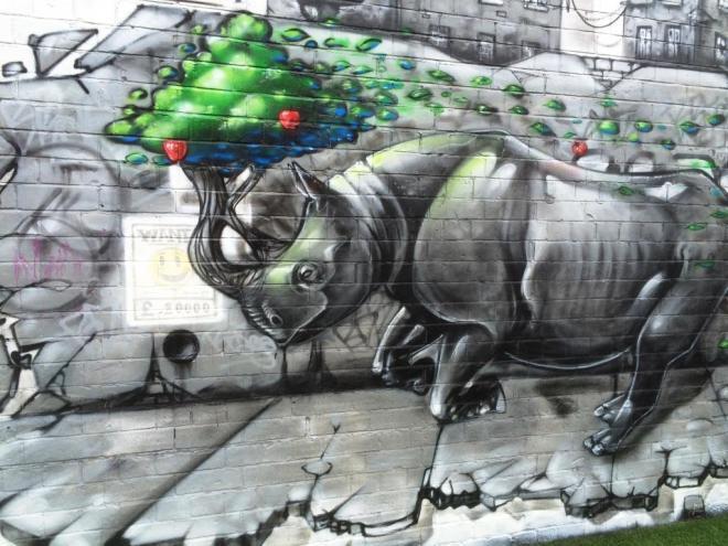 Braga Last1, Upfest, Bristol, July 2016