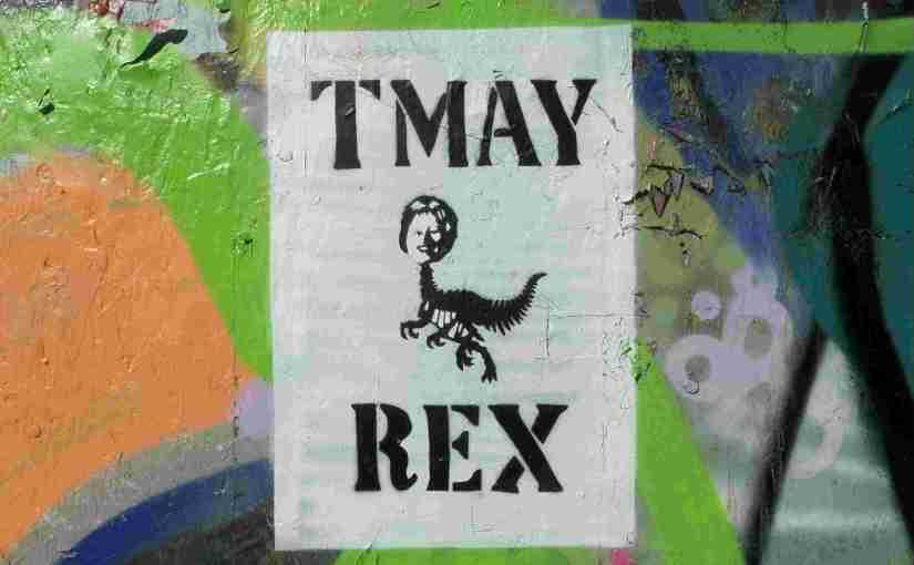 TMay Rex
