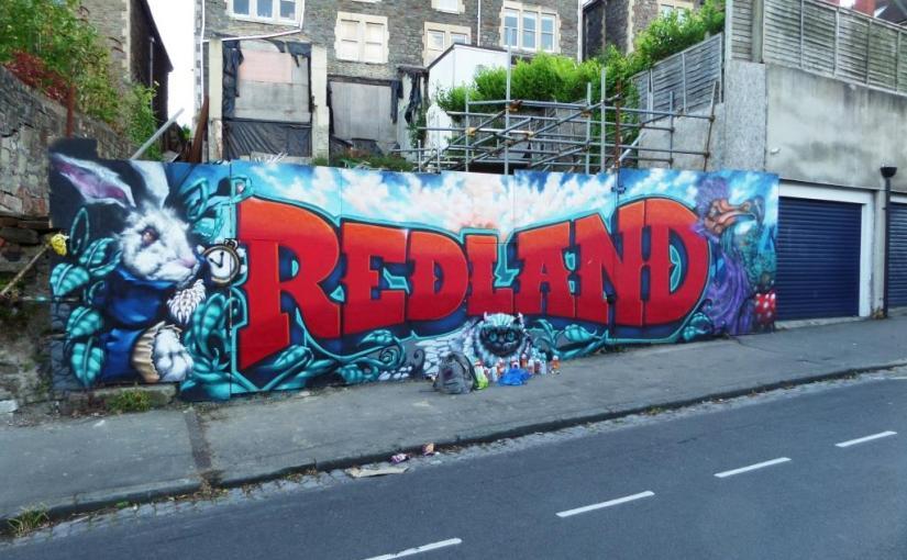 804. Redland CourtRoad