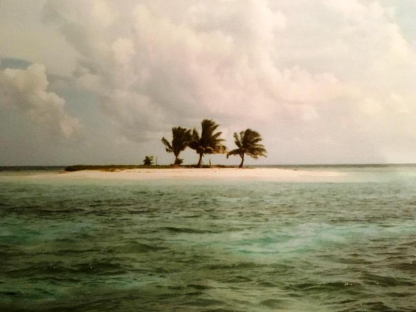 Island Haiku