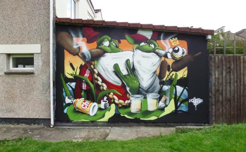 991. North Street Green(9)
