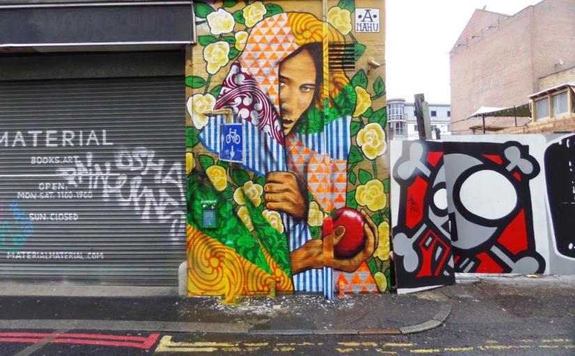 1043. Rivington Street, Shoreditch, London (6)