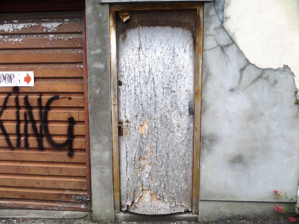Door, Bedminster, Bristol