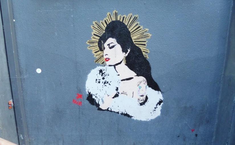 1144. Camden Town,London