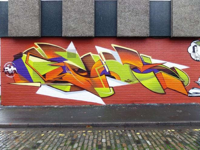 Epok, Wilder Street, Bristol, November 2017