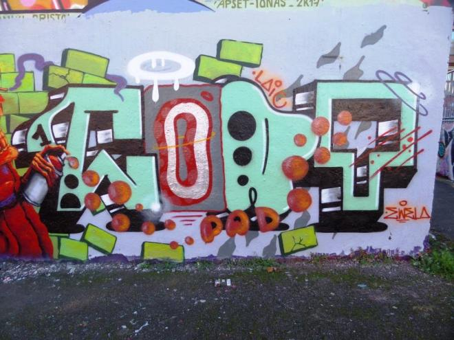 Cort, Dean Lane, Bristol, November 2017