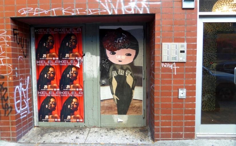 1286. East Village, New York(2)