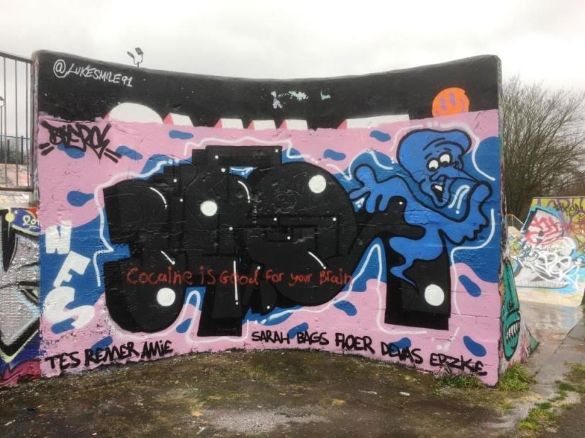1327. Dean Lane skate park(110)