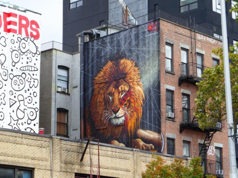 1387. Allen Street, New York(3)