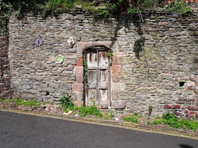 Door, Bob Ballard, Bristol, Thursday Doors
