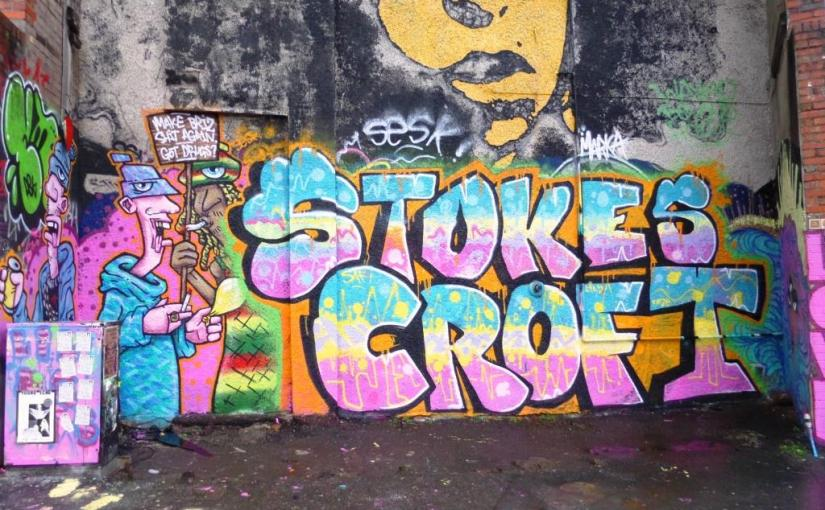 1498. Stokes Croft Corner wall (6)