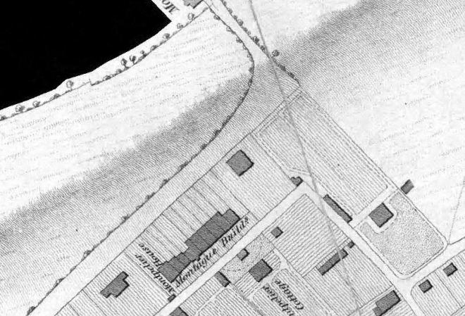 Field House, Montpelier 1828