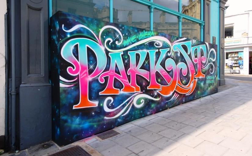 1622. Park Street