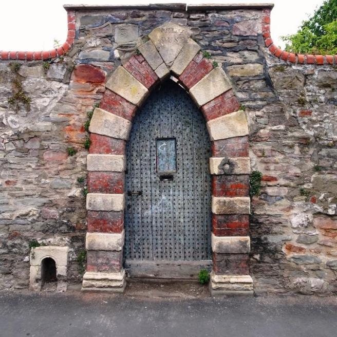 Door, Montpelier, Bristol