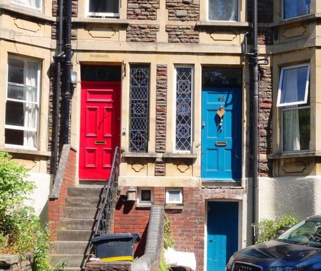 Doors, Bristol