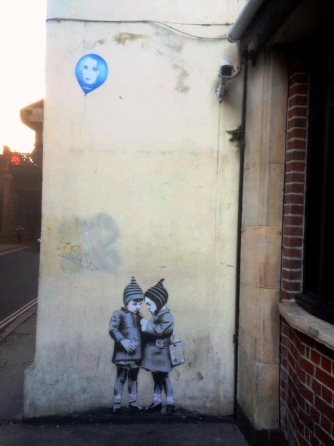 D7606, Frogmore Street, Bristol, September 2015