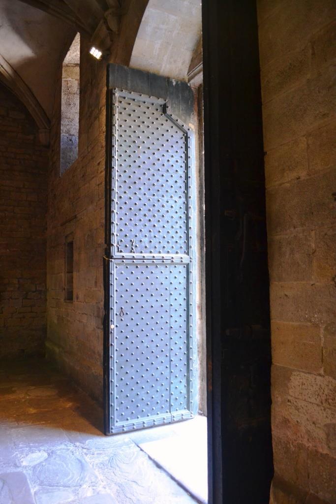 Entrance to the Commune di Citta di Castello