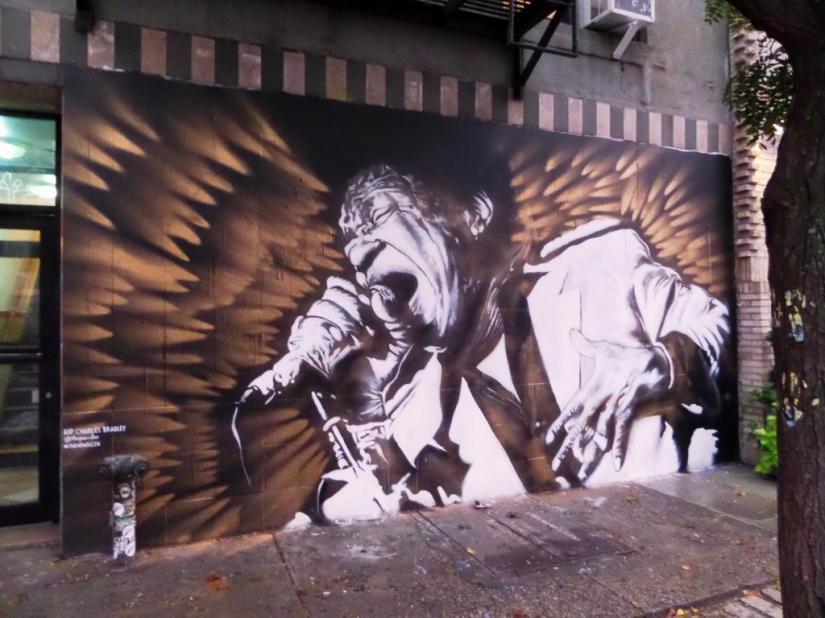 2012. Allen Street, New York(4)